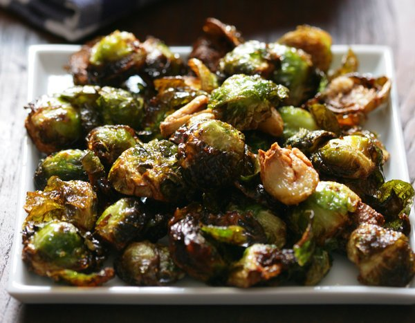 Can You Microwave Brussels Sprouts Is It Safe To Reheat